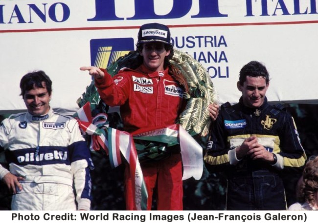 prost ayrton senna nelson - photo #25